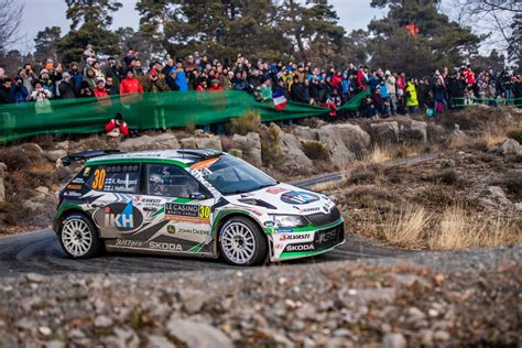 rallye monte carlo 2019 rally monte carlo 2019 škoda storyboard