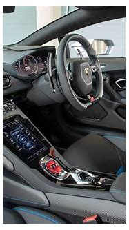 Auto Review: 2020 Lamborghini Huracàn EVO • Exhaust Notes ...
