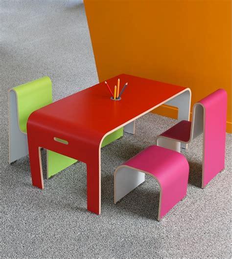 chaise de table pour enfant pi ti li