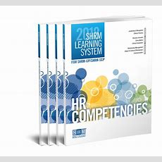 Steps To Shrm Certification