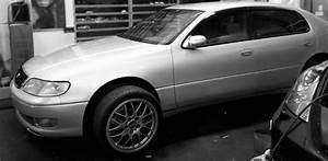 1993 Lexus Gs 300 - Overview