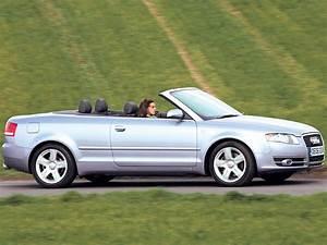 Audi A4 Cabriolet : audi a4 cabriolet review 2006 2008 auto express ~ Melissatoandfro.com Idées de Décoration