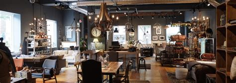 Industrial Interiors Home Decor by Industrial Home Furniture Accessories Interior Design