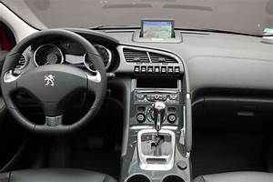 Peugeot 3008 Boite Automatique : essai peugeot 3008 2 0 hdi 160 bva f line auto plus 25 juin 2014 ~ Gottalentnigeria.com Avis de Voitures