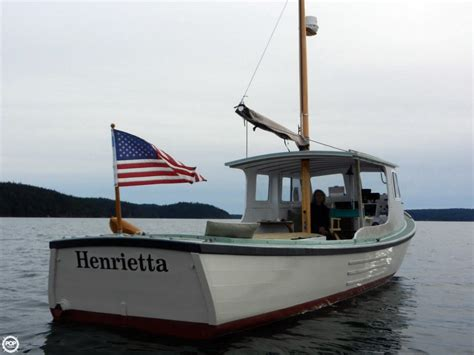 Used Fishing Boats In Maine by Maine Lobster Gal Lobster House