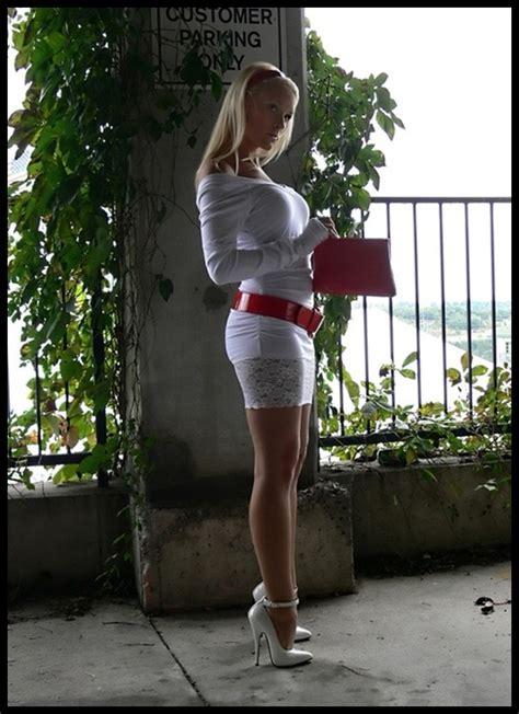 60 Sexy Women Wearing High Heels ? Page 6 ? Stylishwife