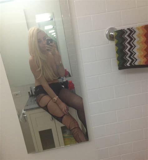 Amanda Bynes Naked Photos Thefappening