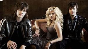 The Band Perry | Music fanart | fanart.tv