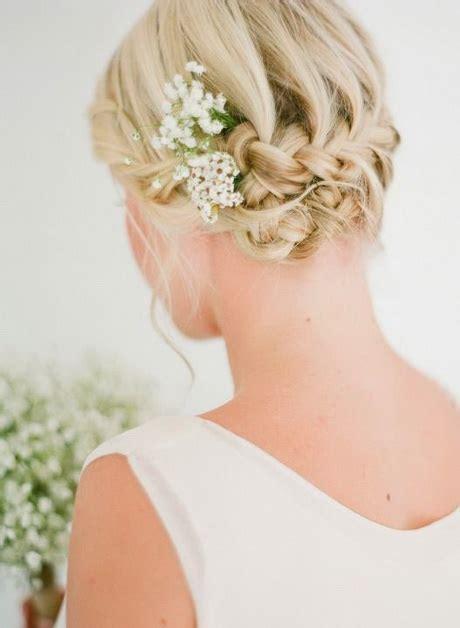 cute wedding hairstyles for short hair