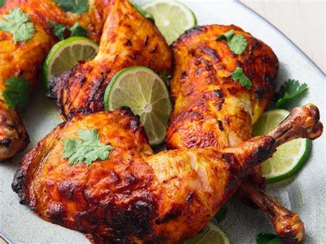 tandoori chicken  ultimate recipe   tandoor
