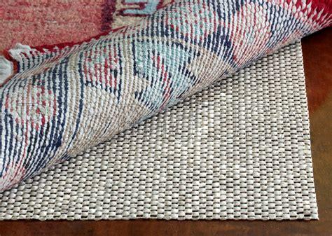 Best Rug Pad Polyurethane Hardwood Floors by Best Rug Pads For Hardwood Floors Homesfeed
