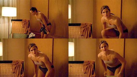 Jennifer Garner Desnuda En Alias