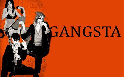 Gangsta Anime Wallpaper Hd - gangsta anime wallpapers for desktop 73 images