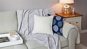 plaid canape ventes privees westwing With nettoyage tapis avec plaid canapé orange