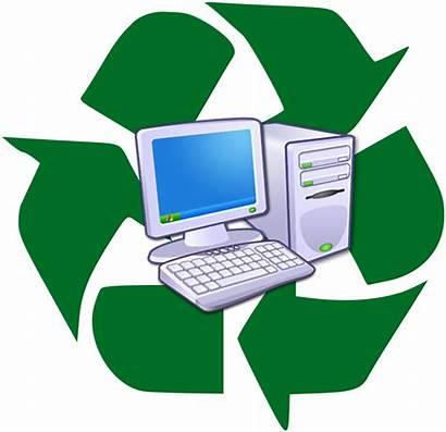 Recyclage Ordinateurs Informatique Pc Dans Industry Janvier