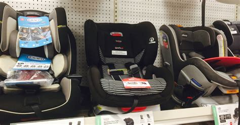Donate Your Old Car Seat & Score 20% Off New Baby Gear