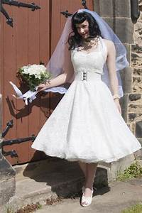 Exclusive limited collection this wonderful 1950s halter for Swing wedding dress