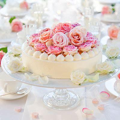Zuckerblumen Für Tortendeko Selber Machen Gezuckerte Rosen
