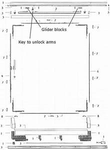 Patio Glider Installation For Tilt And Slide Upvc Patio Door