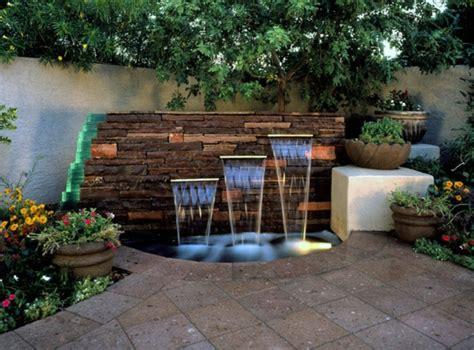 creer une fontaine de jardin creer un jardin zen exterieur 16 d233coration de jardin avec une fontaine pour bassin evtod