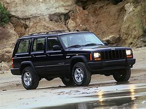 Jeep Cherokee Specs  U0026 Photos - 1997  1998  1999  2000  2001