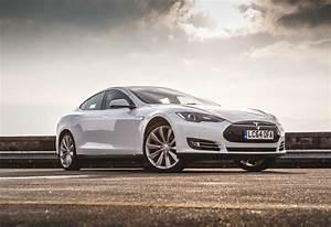 Tesla Modèle S : driven tesla model s p85 review ~ Melissatoandfro.com Idées de Décoration