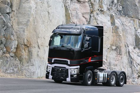 renault truck truckers rejoice this is the renault t high edition