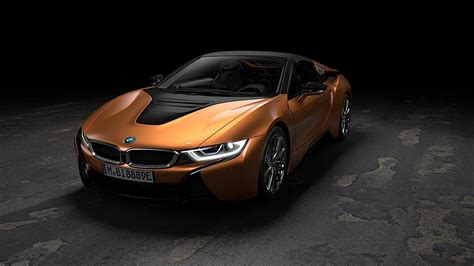 BMW Car : Bmw I8 Roadster Specs & Photos