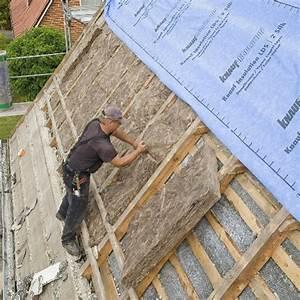 Dachisolierung Von Außen : doppelte dachd mmung f r besten w rmeschutz energie ~ Lizthompson.info Haus und Dekorationen