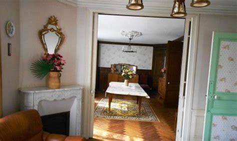 chambre notariale 2 maisons jardin bordure de rivière la chapelle yvon sur