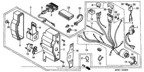 Diagram For 390 Engine Timing by Honda Gx390 Engine Parts Diagram Honda Wiring Diagram Images