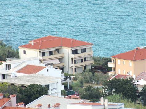 Appartamenti In Croazia Mare by Camere E Appartamenti Pensione Mare Isola Di Pag Croazia