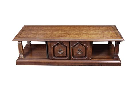 Looking For A Coffee Table In This Style. Vintage S