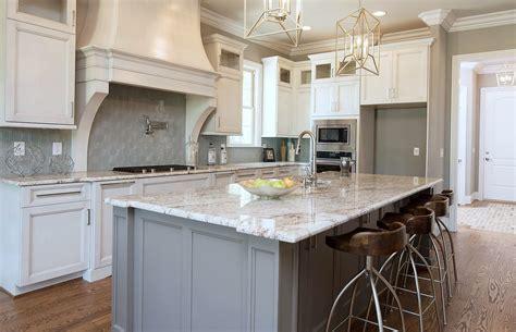 planning   large kitchen island marble granite world