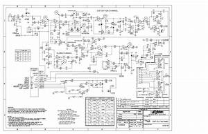 Crate Flexwave Guitar Amp Pdf Service Manual Download  Schematics  Eeprom  Repair Info For