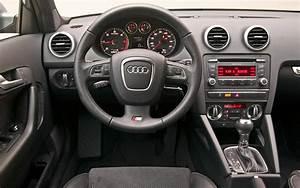 Audi A3 2012 : 2012 audi a3 reviews and rating motortrend ~ Melissatoandfro.com Idées de Décoration