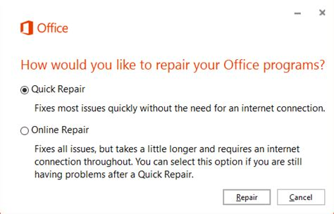 Office Repair by How To Repair Your Outlook Inbox With The Repair Tool