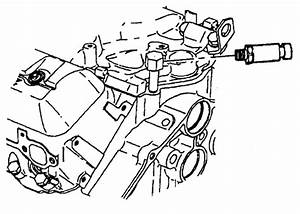 2002 Chevrolet Truck Astro Van Awd 4 3l Fi Ohv 6cyl