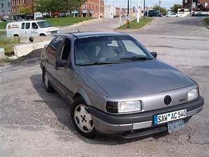 91 B3 Vw 1991 Volkswagen Passat Specs  Photos