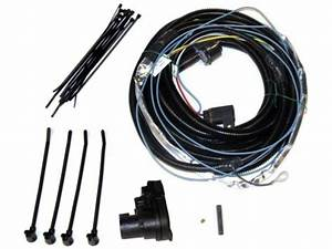 Authentic Mopar Trailer Tow Wiring Harness