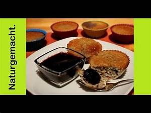 Bananenmuffins Ohne Mehl : chia bananen muffins ohne zucker mehl gluten und ~ Lizthompson.info Haus und Dekorationen