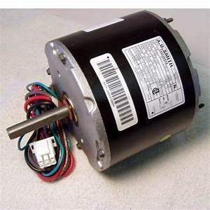 Replacement Condenser Fan Motors  Amazon Com