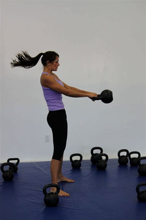 kettlebell workout cycle week cycling challenge