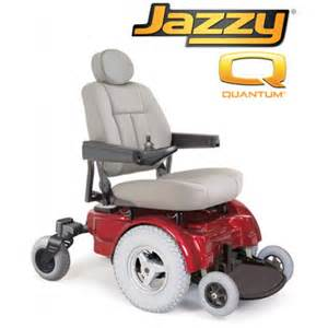 jazzy 1420 power wheelchair