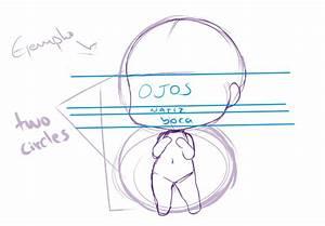 Chibi anatomy by Botita on DeviantArt