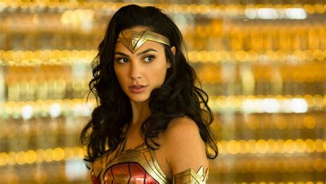 Wonder Woman 1984 could release on HBO Max a week after ...