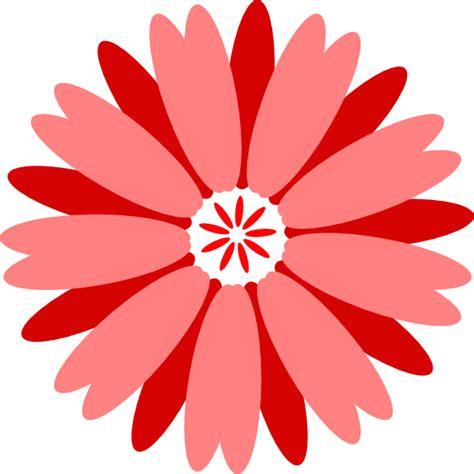 flower clipart flower clip at clker vector clip