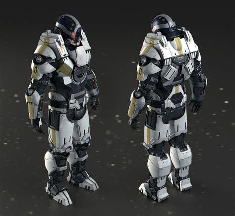 mass effect cerberus soldier