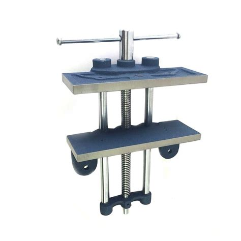 clamp  woodworking bench vise avw  ebay
