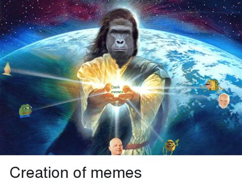 Creation Meme - dank creation of memes dank meme on sizzle